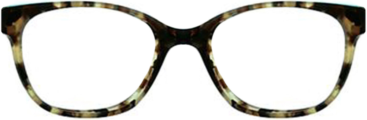 Golden Tortoise Avalon 5046 Eyeglasses