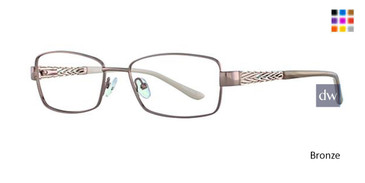 Bronze Avalon 5048 Eyeglasses