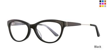 Black Romeo Gigli 77006 Eyeglasses