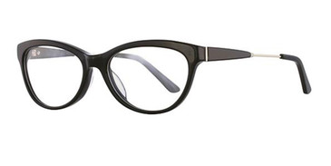 Black Romeo Gigli RG77006 Eyeglasses.