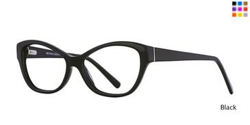 Black  Romeo Gigli 77010 Eyeglasses