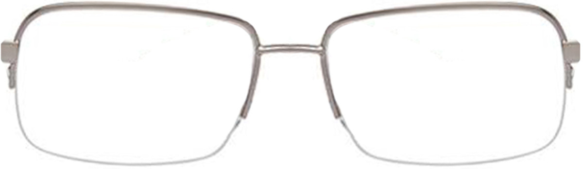 Silver Avalon 5101 Eyeglasses