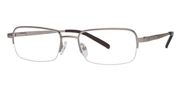 Silver Avalon 5101 Eyeglasses
