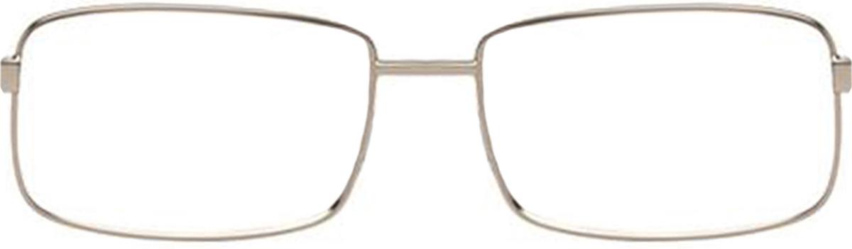Gold Avalon 5103   Eyeglasses