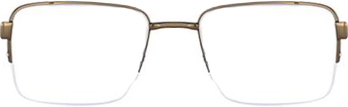 Brown Avalon 5106  Eyeglasses