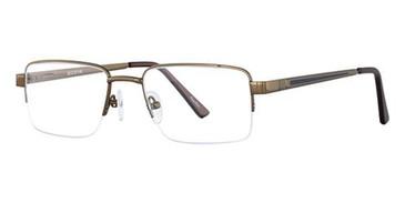 Brown Avalon 5106 Eyeglasses