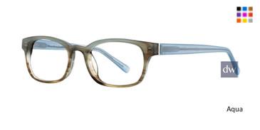 Aqua Deja Vu 9008 Eyeglasses