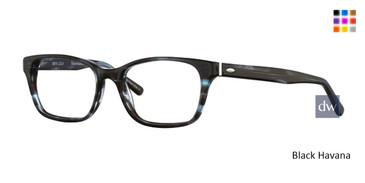 Black Havana Deja Vu 9010 Eyeglasses