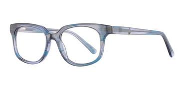 Blue Smoke Romeo Gigli RG77015 Eyeglasses.