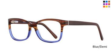 Blue/Demi Romeo Gigli 77017 Eyeglasses
