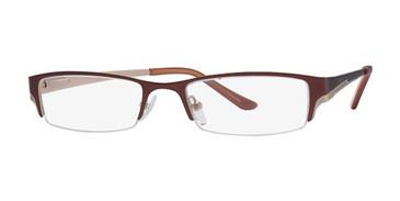 Mars Red/GoldK12 4042 Eyeglasses