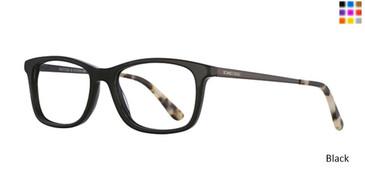 Black Romeo Gigli 77020 Eyeglasses