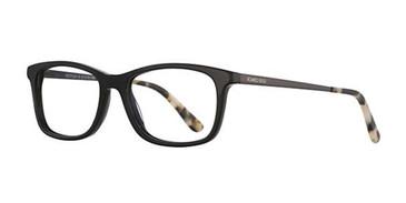 Black Romeo Gigli RG77020 Eyeglasses.
