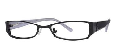 Blue/Black K12 4044 Eyeglasses - Teenager