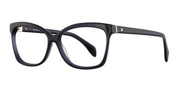 Navy Romeo Gigli 78001 Eyeglasses