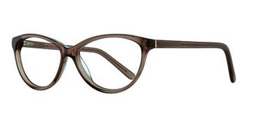 Black Romeo Gigli 79038 Eyeglasses