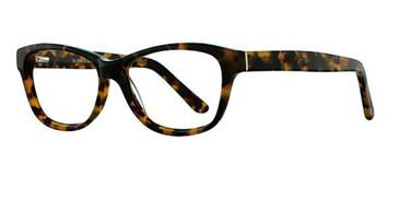 Havana Tortoise Romeo Gigli 79042 Eyeglasses