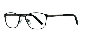 Black Romeo Gigli 79044 Eyeglasses