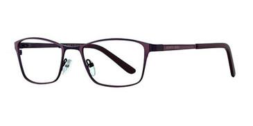 Pink/Plum Romeo Gigli 79045 Eyeglasses