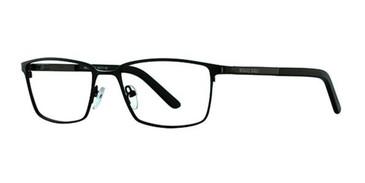 Black Romeo Gigli 79047 Eyeglasses