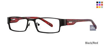 Black/Red K12 4056