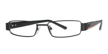 Black K12 4072 Eyeglasses
