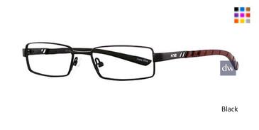 Black K12 4073 Eyeglasses