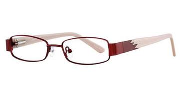 Cherry/Ballet K12 4074 Eyeglasses