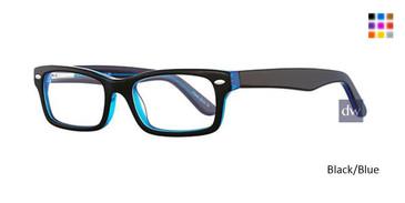 Black/Blue K12 4084