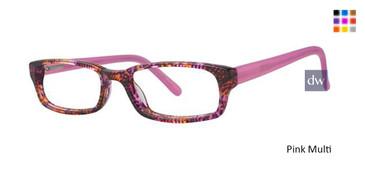 Pink Multi K12 4093