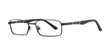 Black Spot K12 4105 Eyeglasses - Teenager