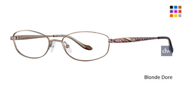 Blonde Dore Avalon Couture FR708 Eyeglasses