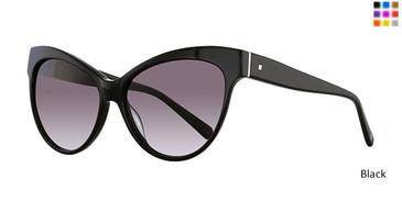 Black Romeo Gigli S6100 Sunglasses