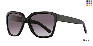 Black Romeo Gigli S7104 Sunglasses
