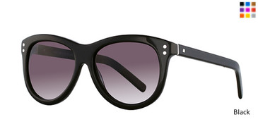 Black Romeo Gigli S7108 Sunglasses