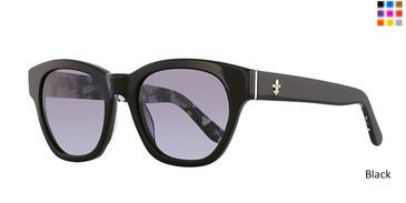 Black Romeo Gigli S7507 Sunglasses