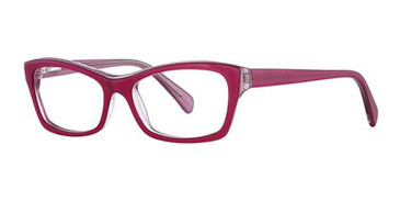 Berry Elan 3004 Eyeglasses.