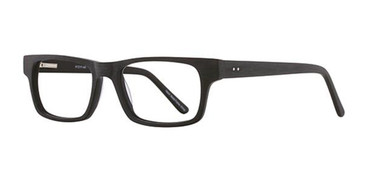 Black Elan 3019 Eyeglasses.