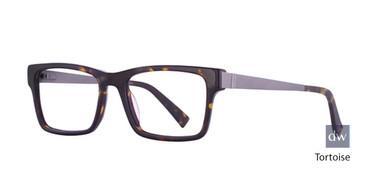 Tortoise Elan 3021 Eyeglasses