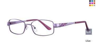 Lilac Elan 3403 Eyeglasses