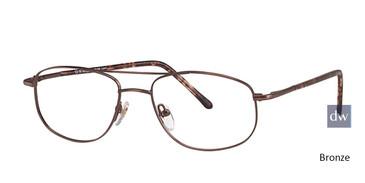 Bronze Elan 9213 Eyeglasses
