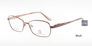 Blush CIE SEC311T Eyeglasses.