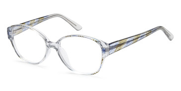 Blue Capri 4U US84 Eyeglasses