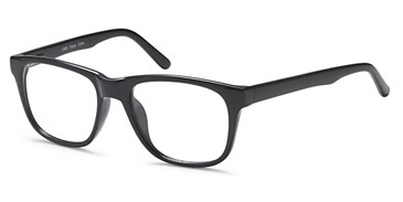 Black Capri 4U US85 Eyeglasses