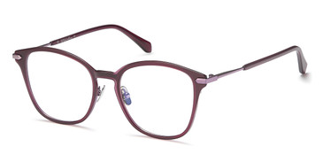 Purple Capri AGO 1016 Eyeglasses.