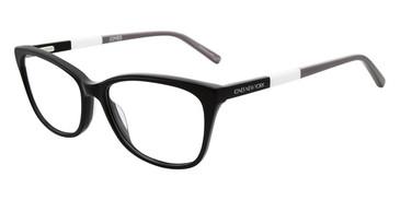 Black Jones New York J767 Eyeglasses.