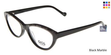Black Marble Gios Italia GRF500092 Eyeglasses