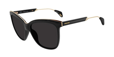 Black Police SPL621 Sunglasses