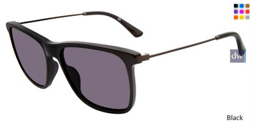 Black Police SPL572N Sunglasses