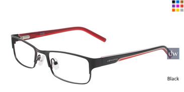Black Converse K009 Eyeglasses.